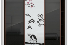 Ветка сакуры